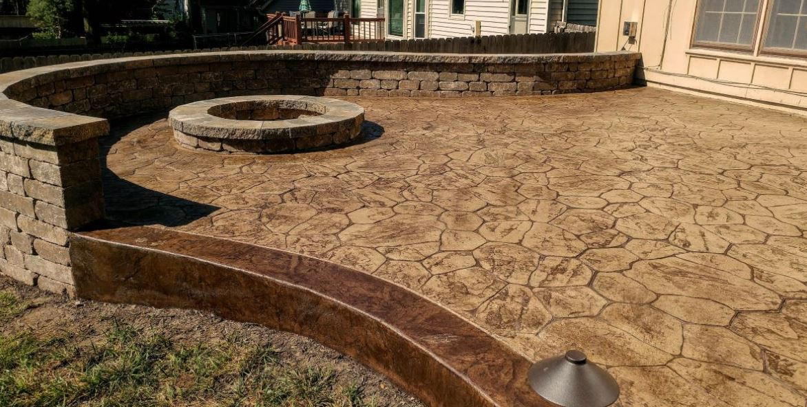 Residential Amp Commercial Concrete Contractors Dayton Oh
